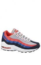 Nike AIR MAX 95 (GS) gyerek utcai cipő